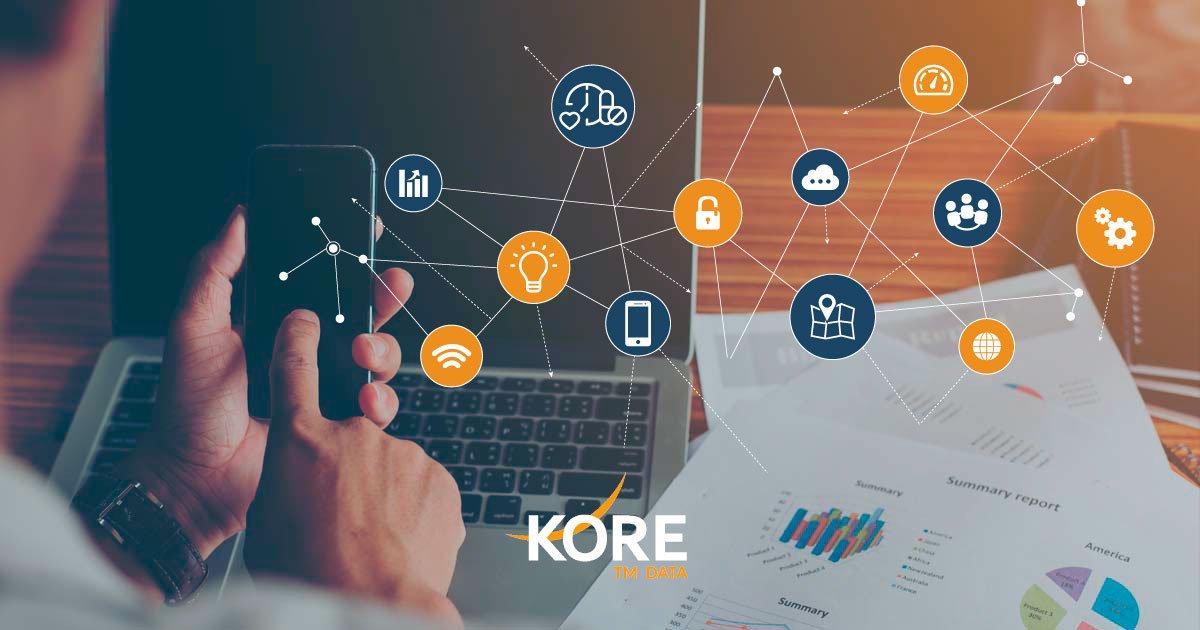 Webinar Gravado sobre a evolução dos produtos e serviços no mercado de rastreamento