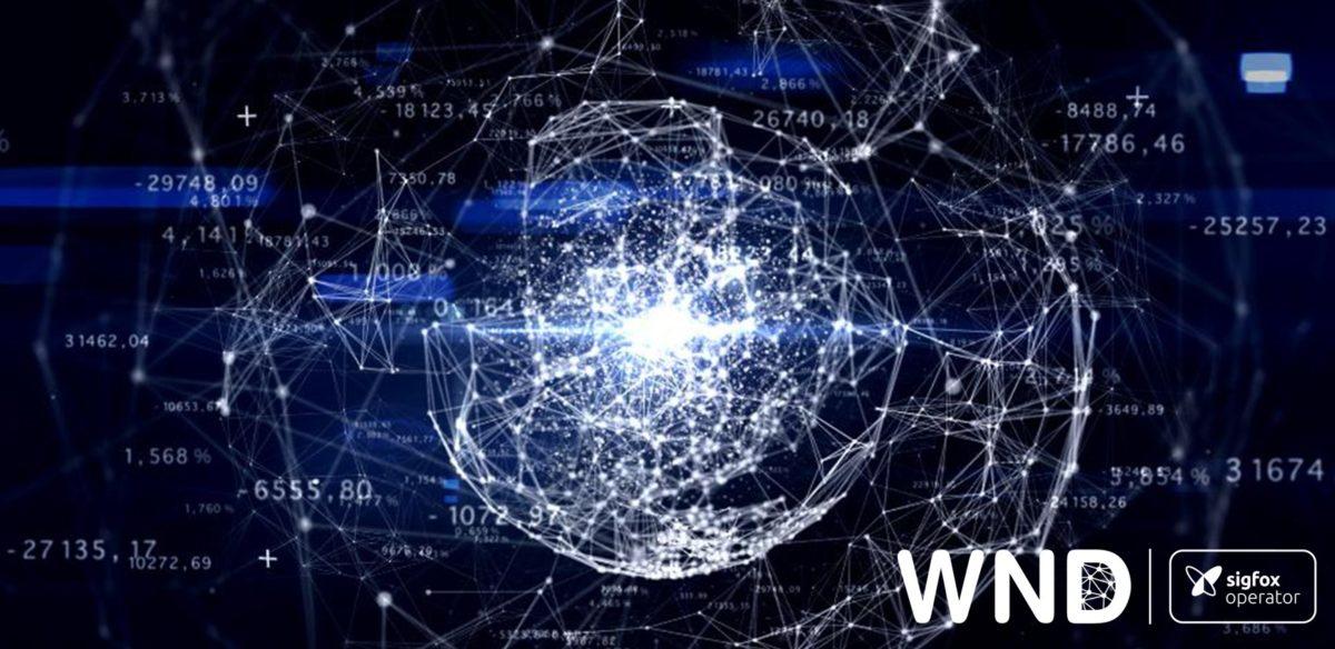 WND planeja investir U$50  milhões em rede de internet das coisas no Brasil